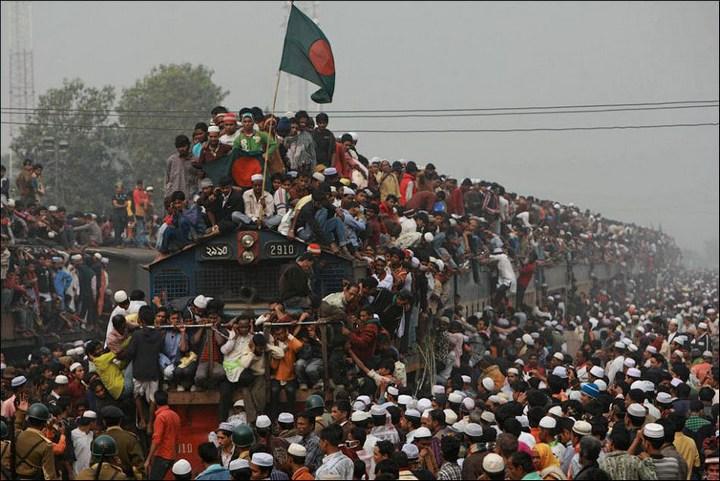 Перенаселение в Бангладеш (6)