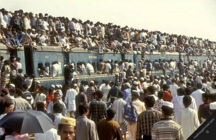 Перенаселение в Бангладеш (4)