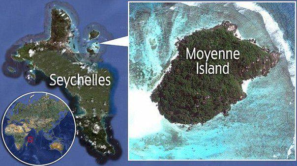 Собственный остров за 13 тысяч долларов (2)