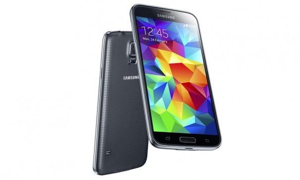 Новые функции Galaxy S5 (5)