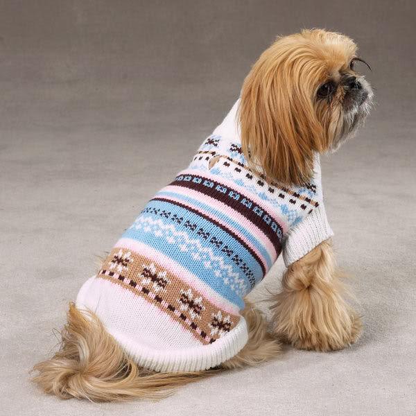 Зачем нужна одежда для собак? (4)