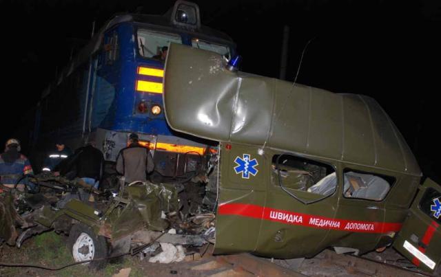 аварии на железнодорожных переездах (16)