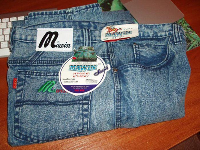 Модные шмотки 90-х (5)