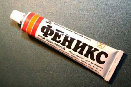 Вещи из СССР (19)