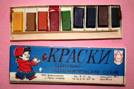 Вещи из СССР (27)