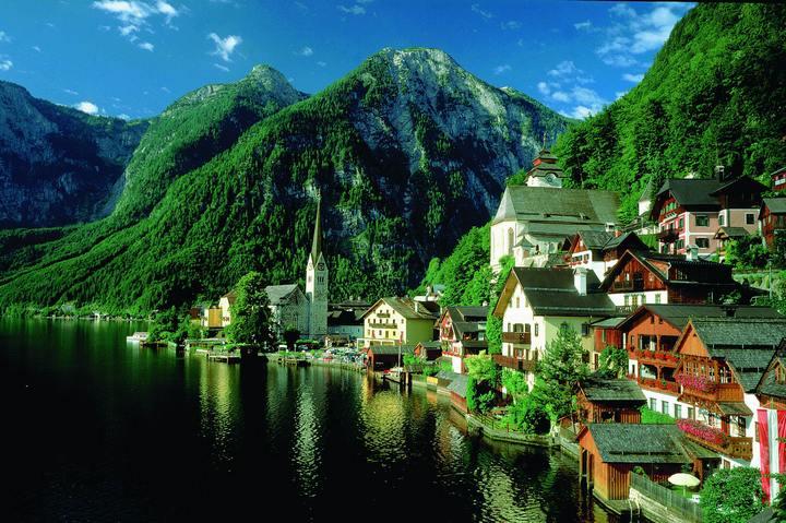 Интересные факты об Австрии (1)