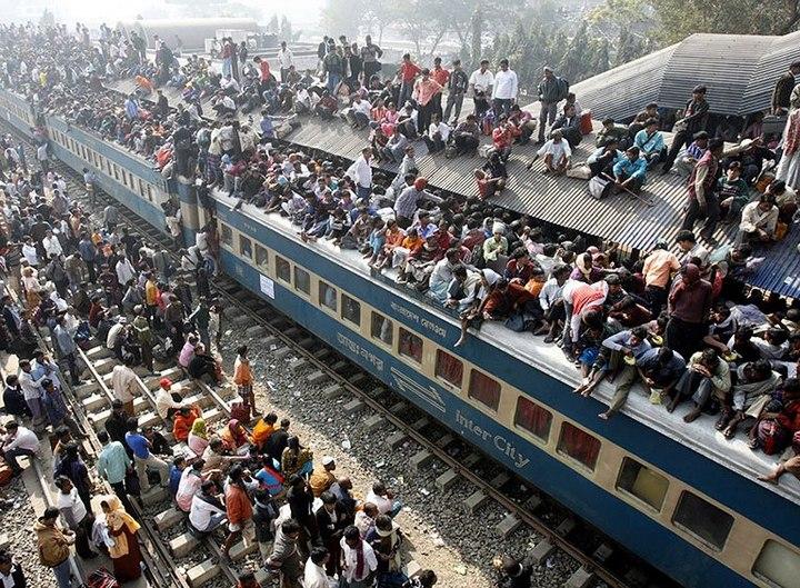 Перенаселение в Бангладеш (2)