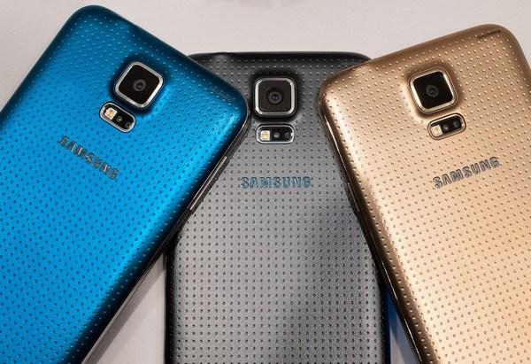 Новые функции Galaxy S5 (4)
