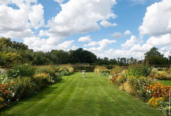 Сен-Жан — сад-огород в окрестностях Парижа (5)