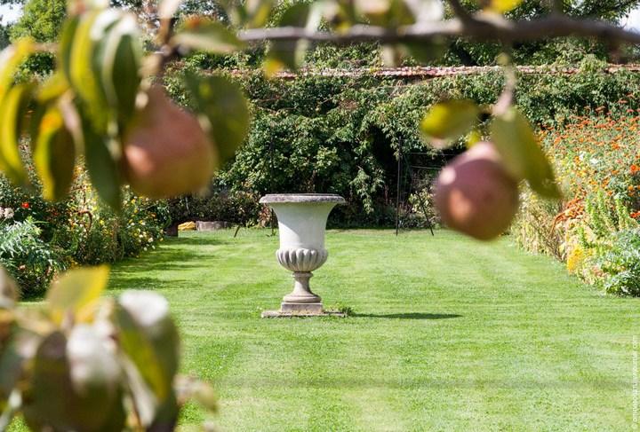 Сен-Жан — сад-огород в окрестностях Парижа (14)
