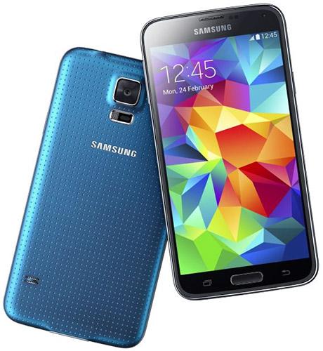 Новые функции Galaxy S5 (1)