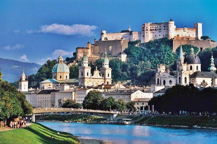 Интересные факты об Австрии (4)