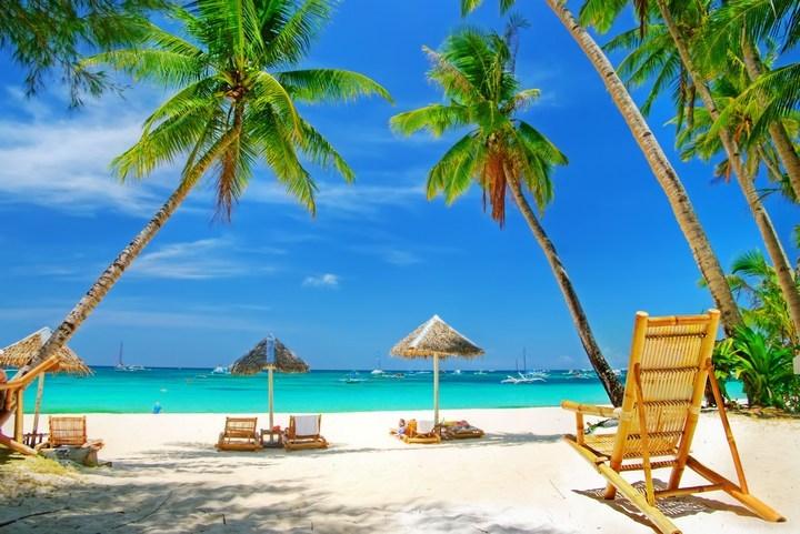 Отдых за границей: каким он может быть? (1)