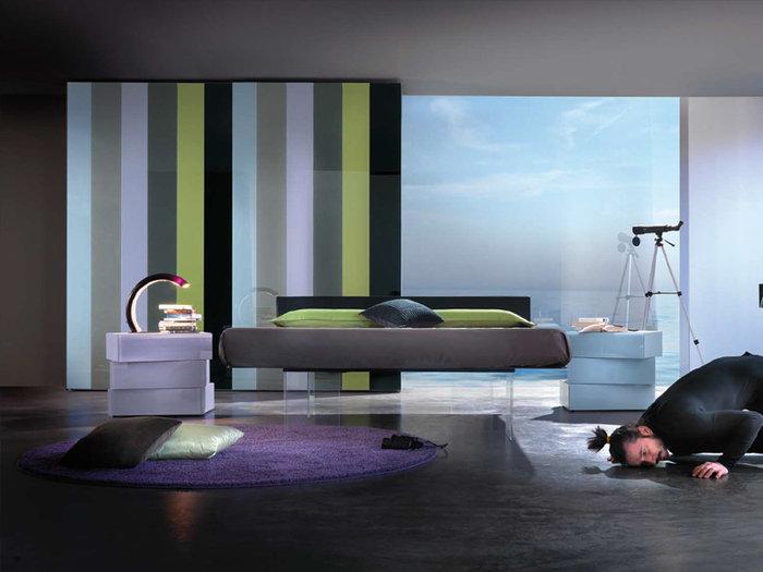 Самые необычные кровати (1)