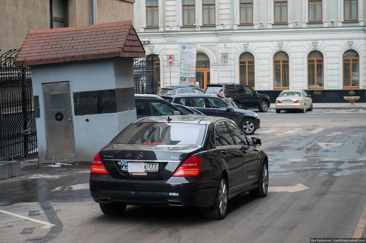 Московская парковочная инспекция в деле (16)