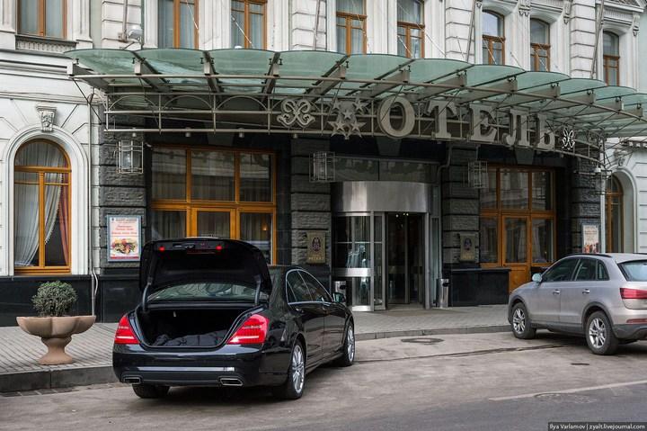 Московская парковочная инспекция в деле (35)