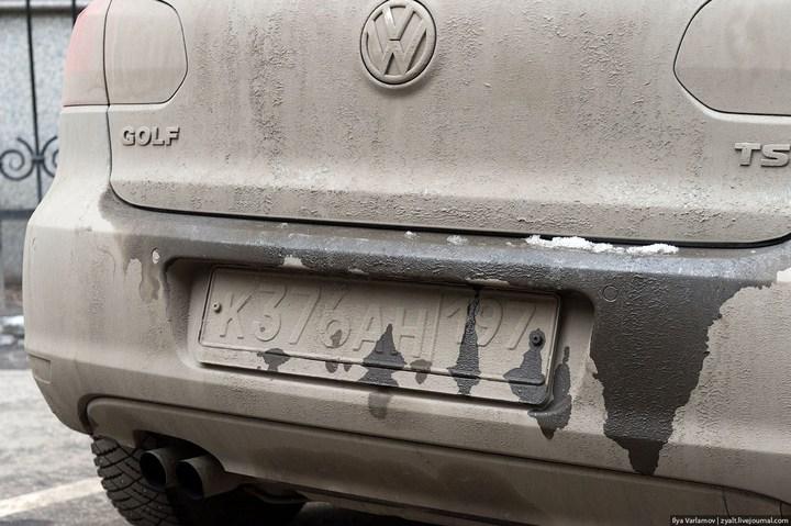 Московская парковочная инспекция в деле (36)