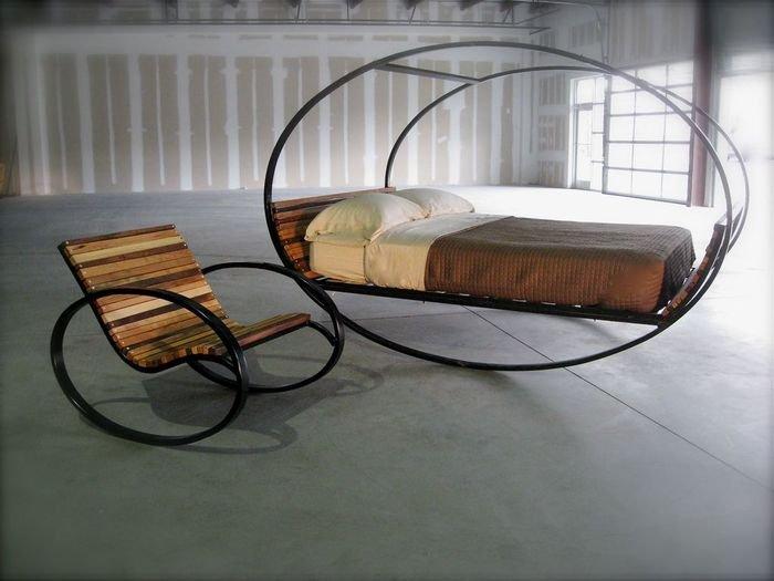 Самые необычные кровати (4)