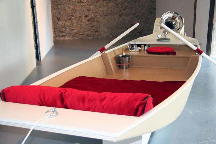 Самые необычные кровати (6)