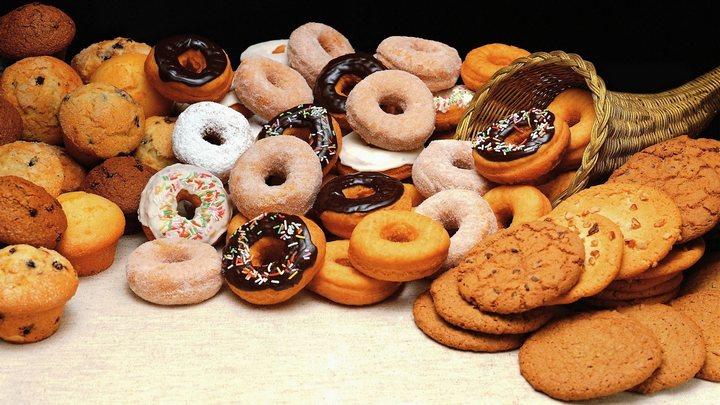 Где купить печенье оптом в Москве? (1)