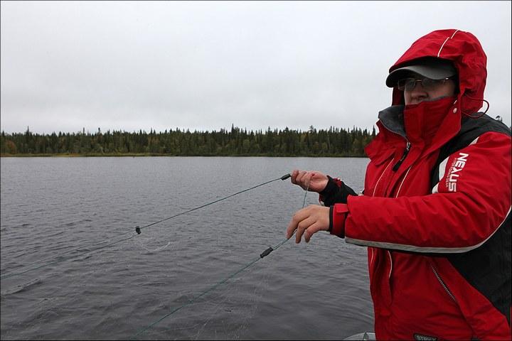 Отличная рыбалка с душевными фотографиями (6)
