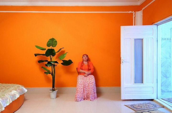 Как живут цыгане или интерьеры цыганских домов (9)