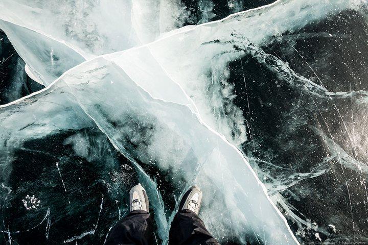 Красивые фотографии озера Байкал (22)