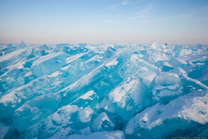 Красивые фотографии озера Байкал (14)