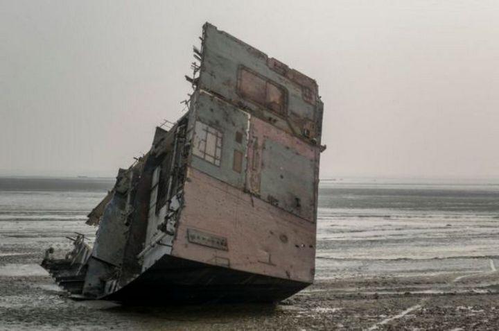 Где и как умирают корабли (20)