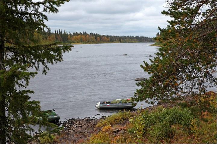Отличная рыбалка с душевными фотографиями (45)