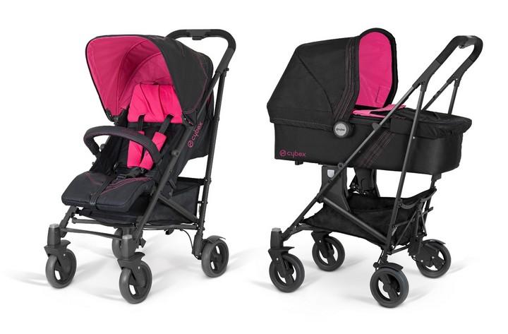 Советы по выбору коляски для малыша (2)