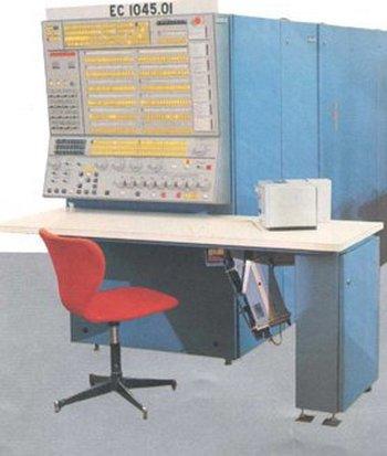 СССР и компьютеры (10)