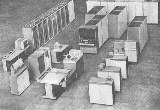 СССР и компьютеры (15)