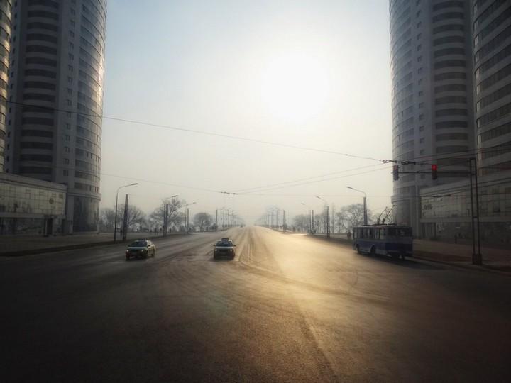 Северная Корея глазами очевидца (2)