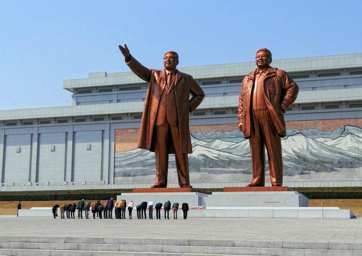Северная Корея глазами очевидца (3)