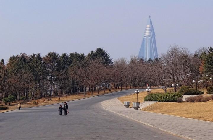 Северная Корея глазами очевидца (4)