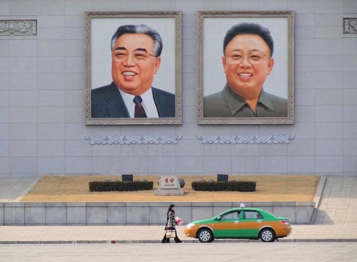 Северная Корея глазами очевидца (5)