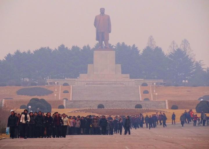Северная Корея глазами очевидца (8)