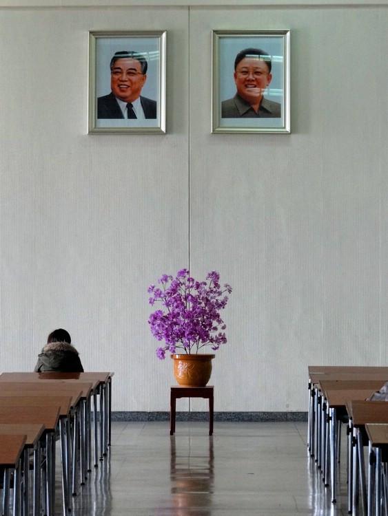 Северная Корея глазами очевидца (11)