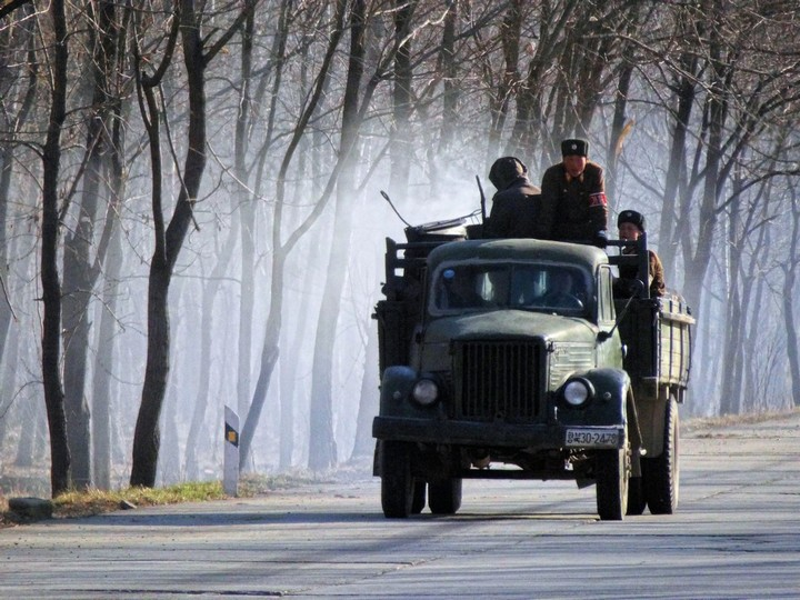 Северная Корея глазами очевидца (20)