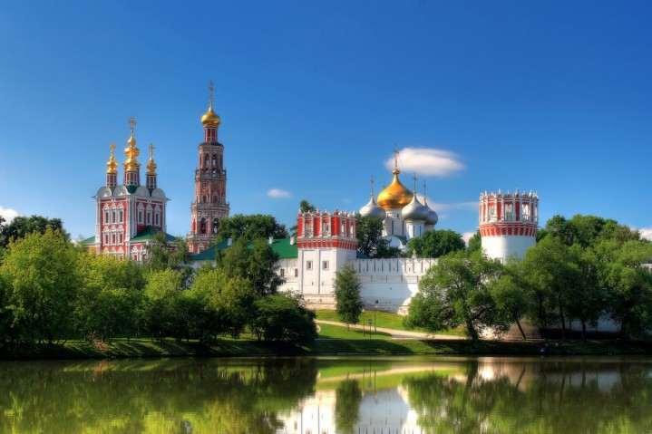 Путешествие по России (1)