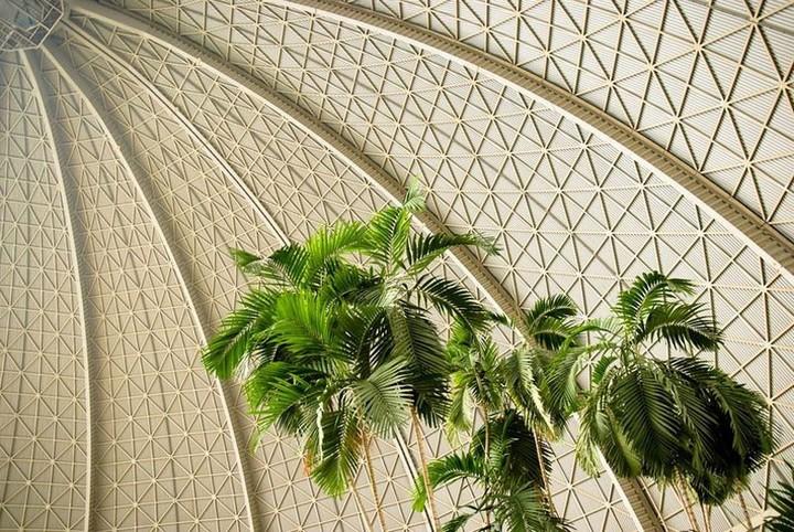 Искусственные «Тропические острова» в Германии (12)
