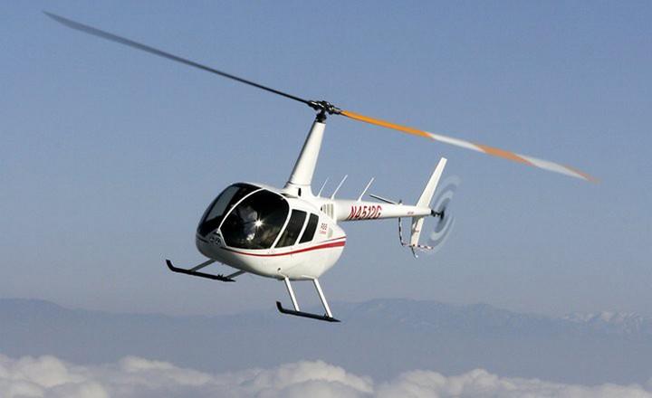 Как выбрать частный вертолет (3)
