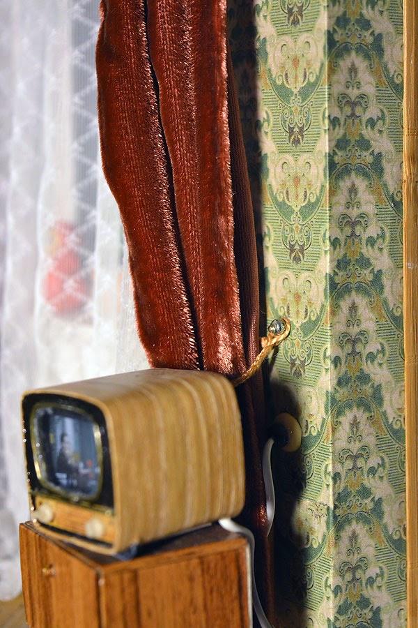 миниатюрная копия комнаты с мебелью (21)