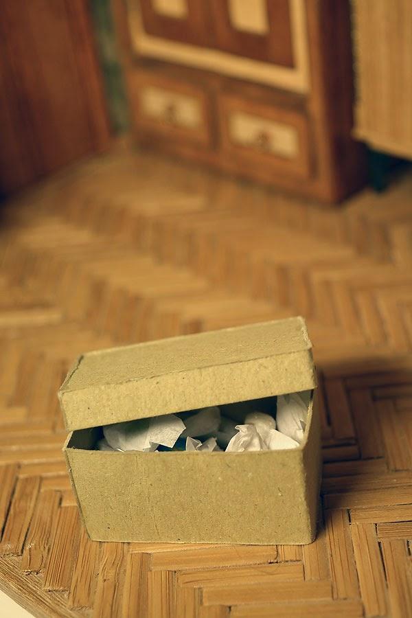 миниатюрная копия комнаты с мебелью (31)