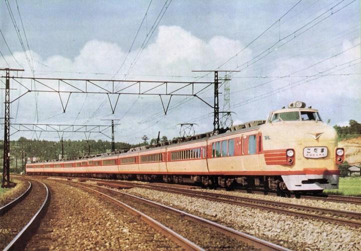 "Японское железнодорожное чудо ""Синкансен"" (3)"