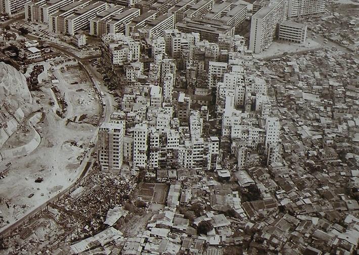 Город тьмы или большой китайский муравейник (5)