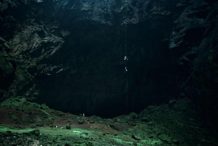 Самая глубокая в мире пещера (5)