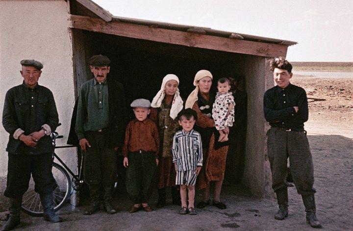 Лица Советской эпохи на фотографиях Семена Осиповича Фридлянда (12)