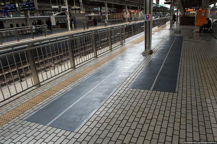 "Японское железнодорожное чудо ""Синкансен"" (15)"